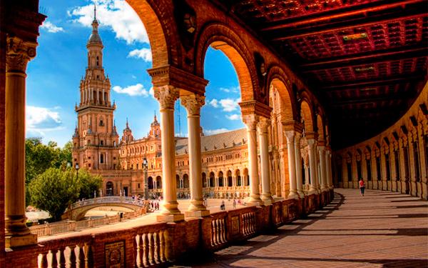 Испания: от Барселоны до Мадрида