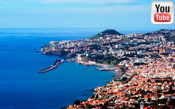 Мадейра — отдых и туризм на острове