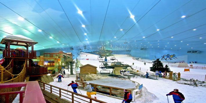Дубай молл горнолыжный курорт апартаменты святой влас купить форум