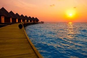 Мальдивы ввели туристический налог