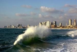 Туристы должны соблюдать осторожность на отдыхе в Израиле — Ростуризм