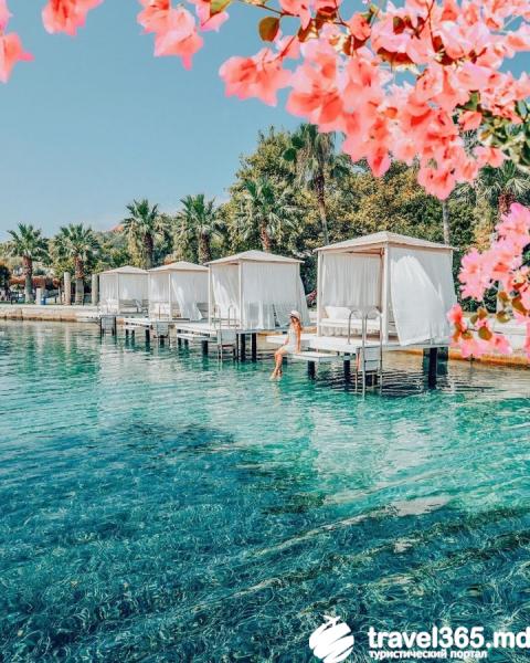 Vino la mare in Turcia! Hotele VIP! Din 13.05! ✈️😍🍌🌞🍍