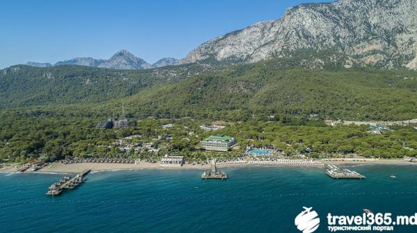 VIP отель по хорошей цене! 🌞🌞🌴🌴»Nirvana Lagoon Luxury» 5*!🍾🍭🍨