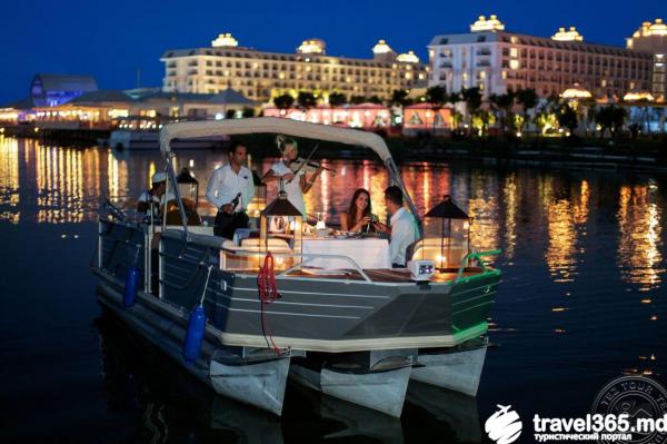 🇹🇷Турция VIP-отдых и услуги в отеле Titanic Deluxe Golf Belek 5*🤩