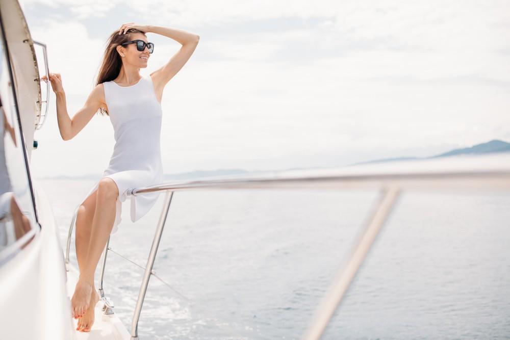 Riva open 86′ в аренду — Канны — моторная лодка / моторная яхта чартер