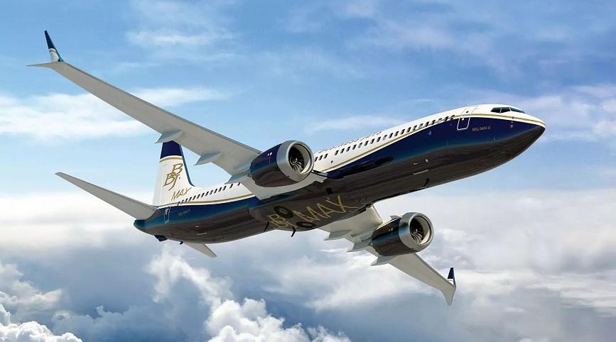 Частная аренда Boeing BBJ MAX 9