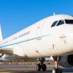 Частная аренда Airbus ACJ320 Prestige
