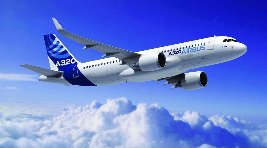 Частная аренда Airbus ACJ320