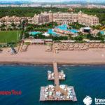 🌟☀️🌟Турция — VIP отель Spice Hotel 5* (Belek) UALL 🌟☀️🌟